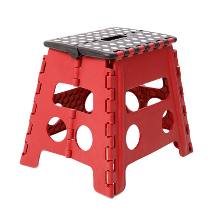Nifty Folding Stool Collapsible, Foldable, Portable Step Chair
