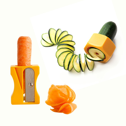 Fruit and Veggie Creative Food Salad Processing Kit