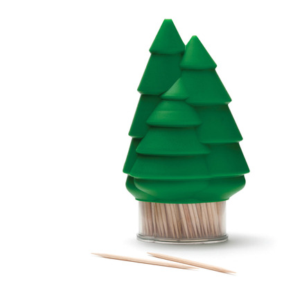 Forest Toothpick Dispenser